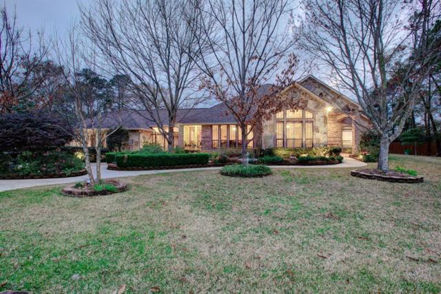 28618 Benders Crossing Drive, Spring, TX 77386 (MLS #56399491) :: Texas Home Shop Realty