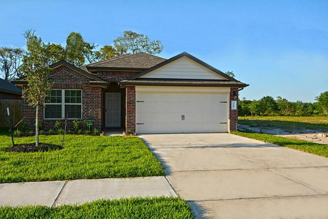 618 Calm Court, Rosharon, TX 77583 (MLS #56402900) :: Fairwater Westmont Real Estate