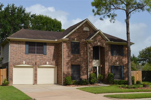 2112 N Mission Circle, Friendswood, TX 77546 (MLS #56412125) :: Texas Home Shop Realty