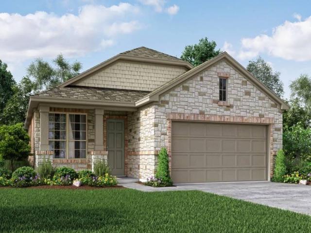 4411 Windflower Valley Lane, Katy, TX 77493 (MLS #564137) :: The Parodi Team at Realty Associates