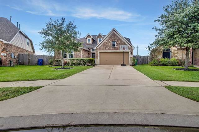 1013 Brady Lane, Alvin, TX 77511 (MLS #56413974) :: The Queen Team