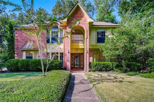 5635 Sycamore Creek Drive, Kingwood, TX 77345 (MLS #56415898) :: Green Residential