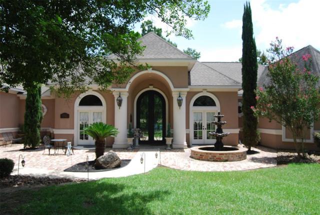 2310 Sendera Ranch Drive, Magnolia, TX 77354 (MLS #56417075) :: Caskey Realty
