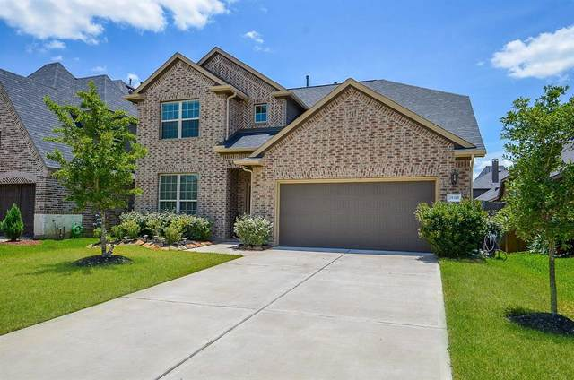 29319 Ribbongrass Court, Katy, TX 77494 (MLS #56417646) :: Giorgi Real Estate Group