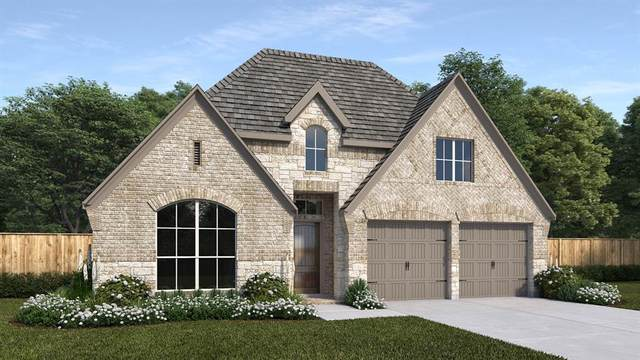 2814 Tanager Trace, Katy, TX 77493 (MLS #56418797) :: Caskey Realty
