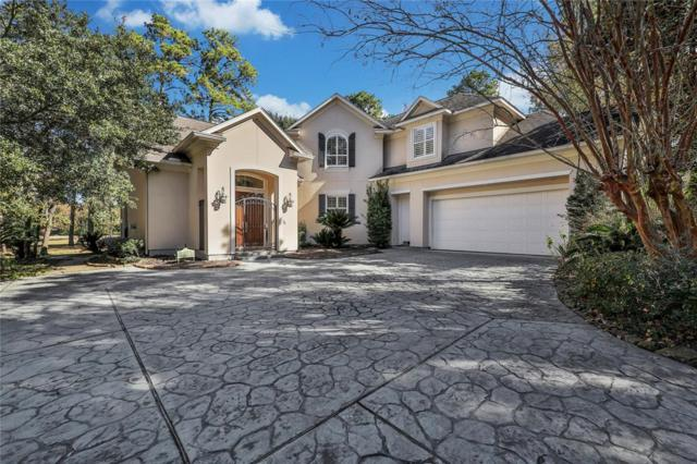 10814 Colony Wood Place, The Woodlands, TX 77380 (MLS #56419789) :: Grayson-Patton Team