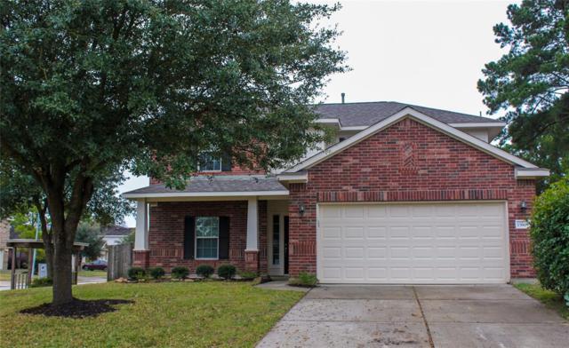 13903 Tribe Drive, Cypress, TX 77429 (MLS #56420213) :: Texas Home Shop Realty