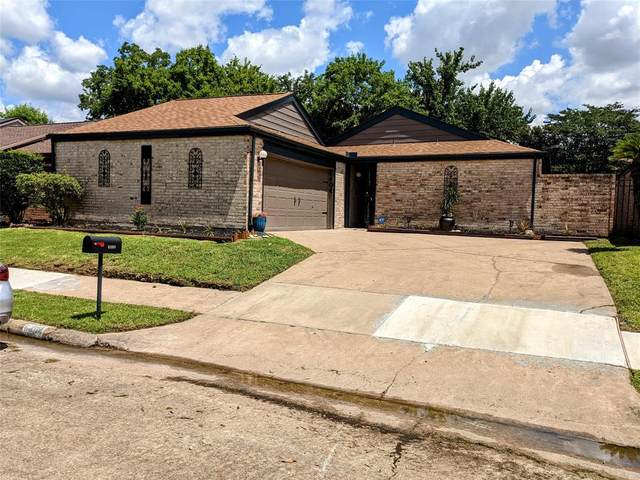 6404 Teal Run Drive, Houston, TX 77035 (MLS #56421869) :: The SOLD by George Team