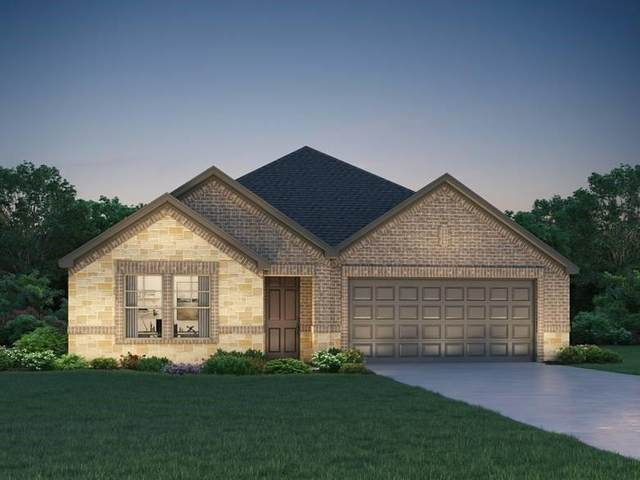 2610 Northwood Hollow Trail, Pearland, TX 77089 (MLS #56424725) :: The Sansone Group