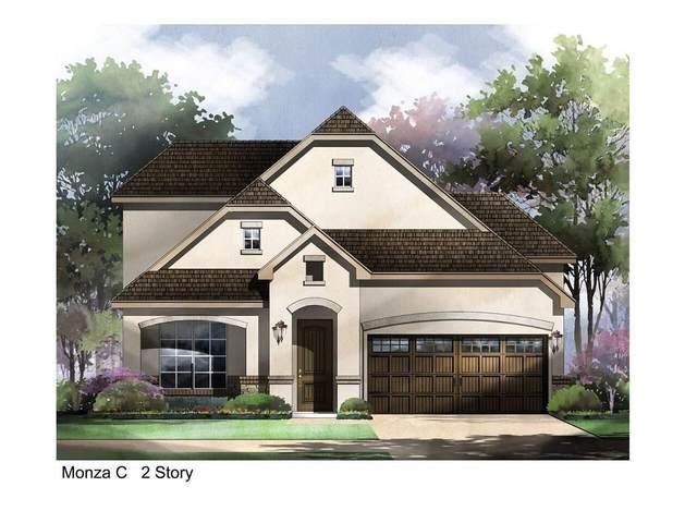 11407 Robillard Way, Richmond, TX 77407 (MLS #56426277) :: Connect Realty