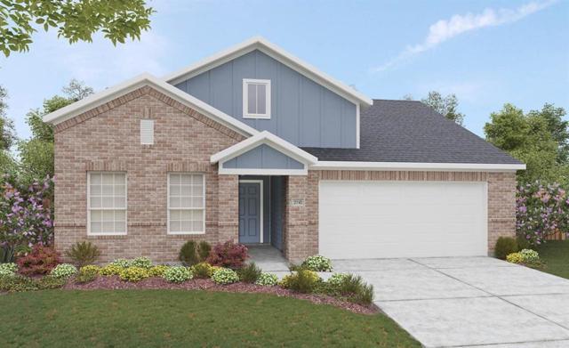 22334 Log Orchard Lane, Porter, TX 77365 (MLS #56427336) :: Texas Home Shop Realty