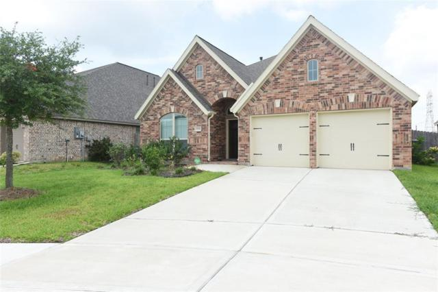 2904 Thornridge Bend Court, Pearland, TX 77584 (MLS #56427788) :: Texas Home Shop Realty