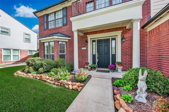 7126 Redwood Falls Drive, Pasadena, TX 77505 (MLS #56429142) :: The SOLD by George Team