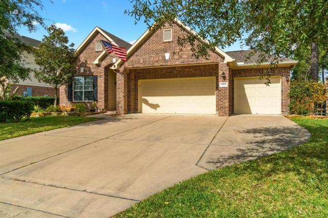 14039 Pawnee Bend Drive, Cypress, TX 77429 (MLS #5642968) :: Texas Home Shop Realty