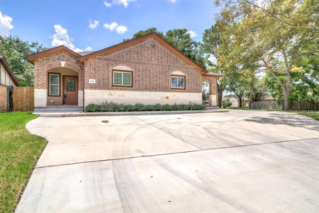 11502 Quincewood Drive, Houston, TX 77089 (MLS #56429914) :: Texas Home Shop Realty
