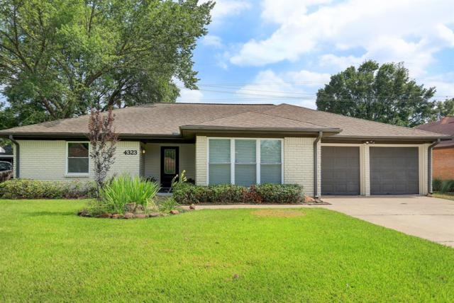 4323 Mcdermed Drive, Houston, TX 77035 (MLS #56431134) :: The SOLD by George Team
