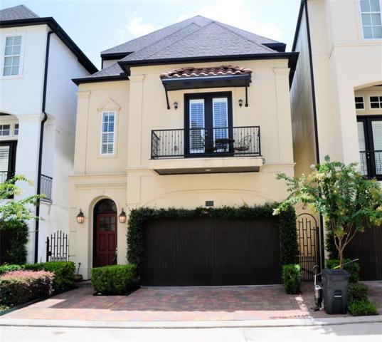 1810 Wrenwood Lakes, Houston, TX 77043 (MLS #56432289) :: Texas Home Shop Realty
