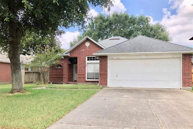 21335 Riverside Ridge Lane, Katy, TX 77449 (MLS #56433147) :: Caskey Realty