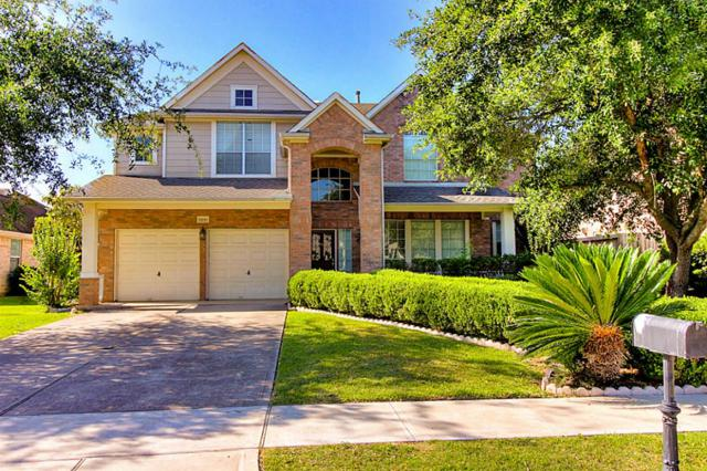14110 Bracebridge Court, Sugar Land, TX 77498 (MLS #56437504) :: Carrington Real Estate Services