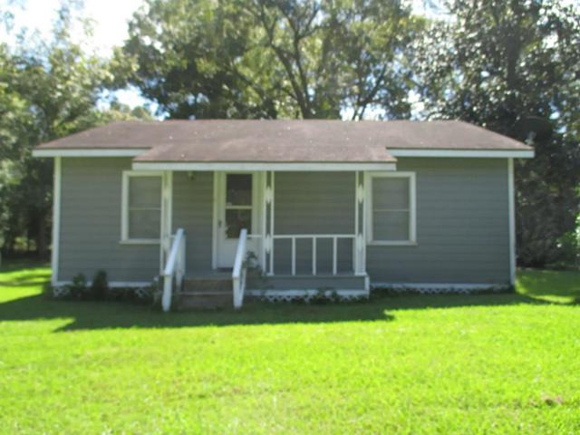 356 County Road 318, Cleveland, TX 77327 (MLS #56442446) :: NewHomePrograms.com LLC