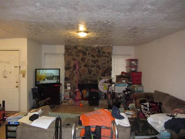 12311 W Village Drive A, Houston, TX 77039 (MLS #56442692) :: Texas Home Shop Realty