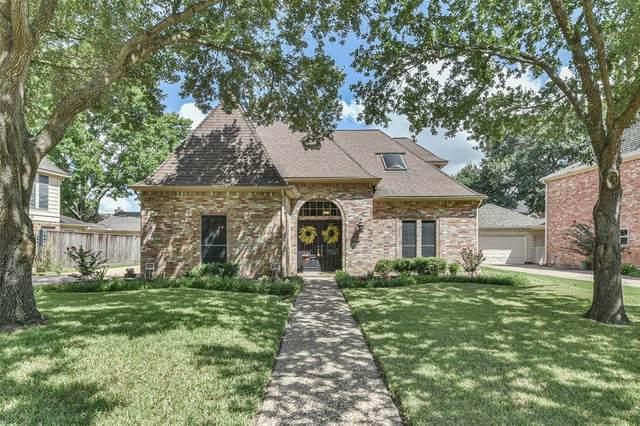 1522 Hoveden Drive, Katy, TX 77450 (MLS #56442954) :: Parodi Group Real Estate