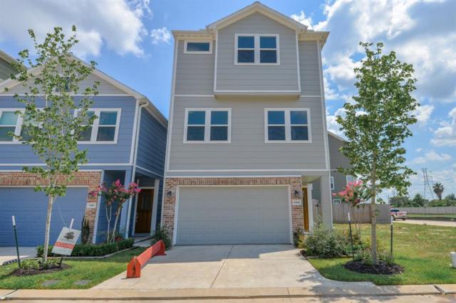 5406 Camaguey Street, Houston, TX 77023 (MLS #56444291) :: Texas Home Shop Realty