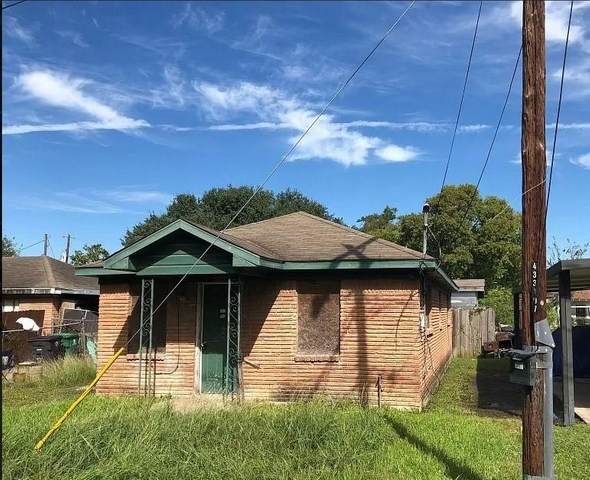 1107 Neyland Street, Houston, TX 77022 (MLS #56445556) :: Caskey Realty