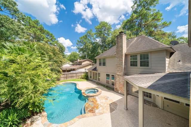 3415 Willow Ridge Drive, Kingwood, TX 77339 (MLS #56449267) :: The Jennifer Wauhob Team