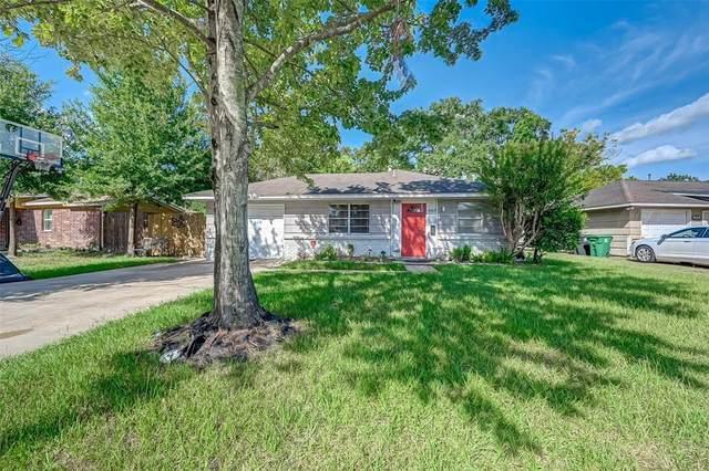 4262 Bethel Boulevard, Houston, TX 77092 (MLS #5644997) :: The Property Guys