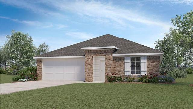 20830 Olive Leaf, New Caney, TX 77357 (MLS #56451690) :: The Heyl Group at Keller Williams