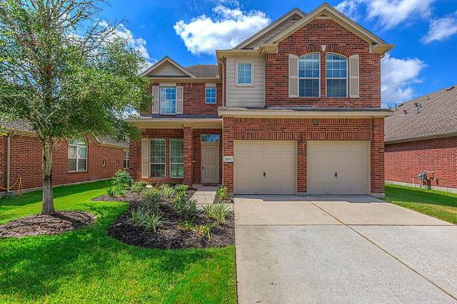 3418 Cactus Creek Drive, Spring, TX 77386 (MLS #56452839) :: The Jill Smith Team