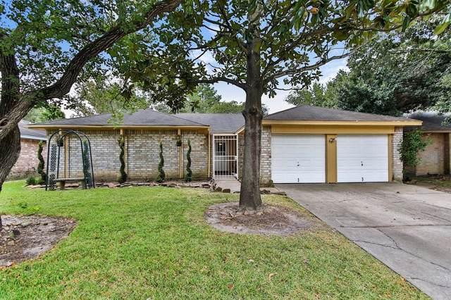 24111 Spring Day Lane, Spring, TX 77373 (MLS #56452978) :: The Home Branch