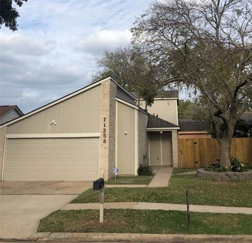 11358 Oakcenter Drive, Houston, TX 77072 (MLS #56453418) :: Giorgi Real Estate Group