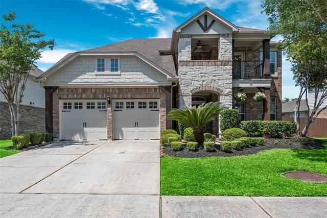 13743 Lake Livingston Drive, Houston, TX 77044 (MLS #56455257) :: Bray Real Estate Group