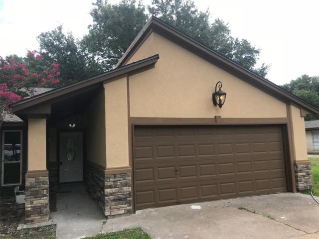 2610 Patna Drive, Katy, TX 77493 (MLS #56455674) :: Texas Home Shop Realty