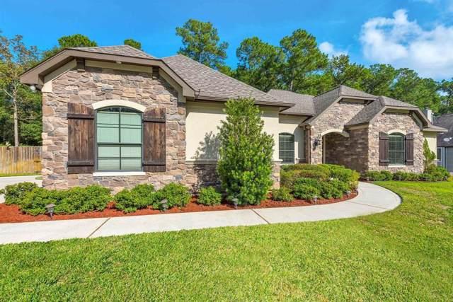 6110 Sugar Bush Drive, Magnolia, TX 77354 (MLS #56457558) :: TEXdot Realtors, Inc.