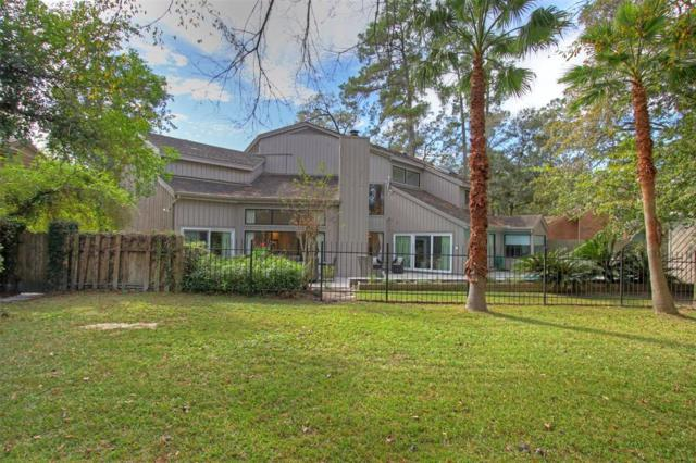 66 Lazy Lane, The Woodlands, TX 77380 (MLS #56457807) :: Texas Home Shop Realty