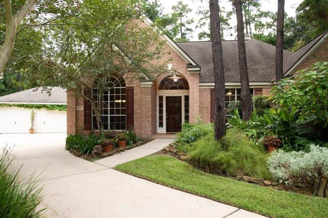 135 Little Mill Place, The Woodlands, TX 77382 (MLS #56457999) :: The Heyl Group at Keller Williams