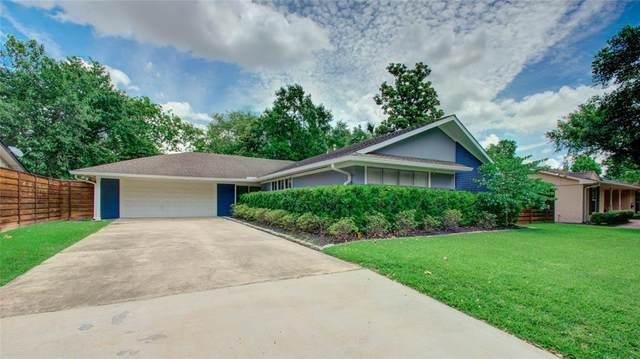 2515 Stoney Brook Drive, Houston, TX 77063 (MLS #5646206) :: The Freund Group