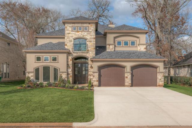 85 La Costa Drive, Montgomery, TX 77356 (MLS #56465069) :: Giorgi Real Estate Group