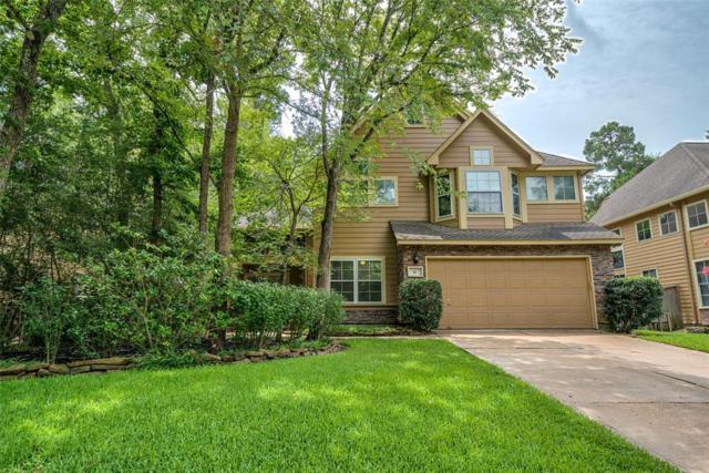 46 E Greywing Circle, The Woodlands, TX 77382 (MLS #56465284) :: Giorgi Real Estate Group