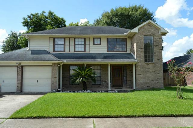 2931 Waterloo Road, Pearland, TX 77581 (MLS #5646746) :: Christy Buck Team