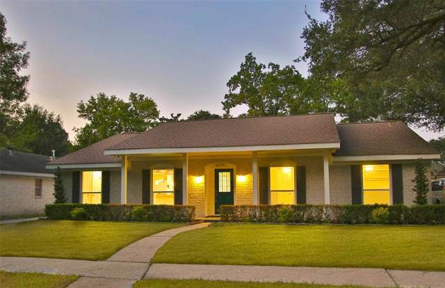 6214 Cheena Drive, Houston, TX 77096 (MLS #5647024) :: The SOLD by George Team