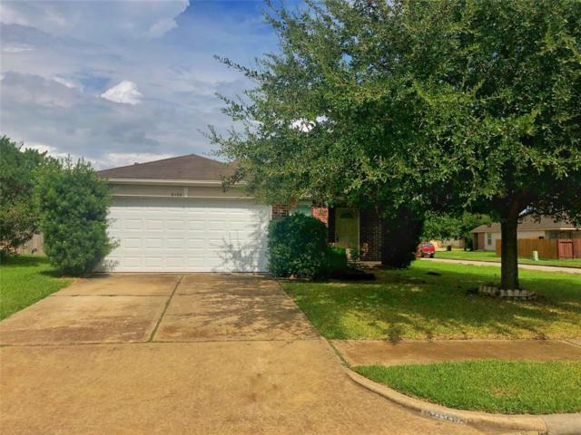 8106 Sanford Street, Baytown, TX 77521 (MLS #56471677) :: The Heyl Group at Keller Williams