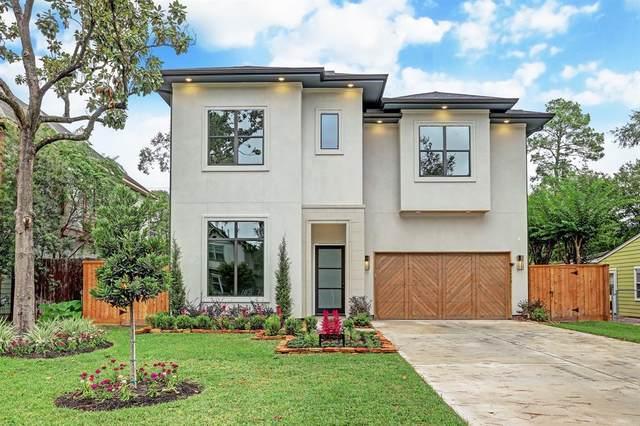 1478 Sue Barnett, Houston, TX 77018 (MLS #56474026) :: Lerner Realty Solutions