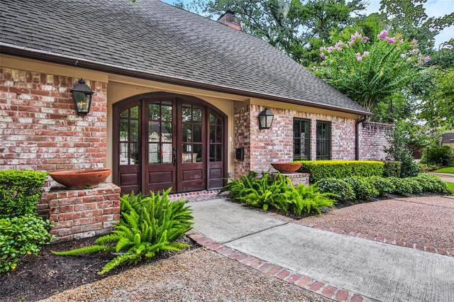 10339 Briar Drive, Houston, TX 77042 (MLS #56475872) :: The Home Branch