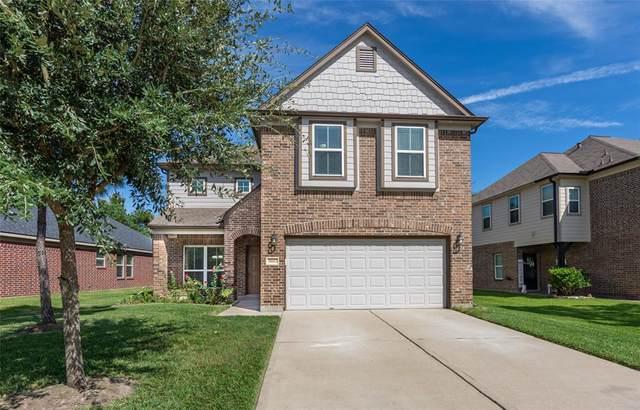 18602 Windy Stone Drive, Houston, TX 77084 (MLS #56476032) :: Parodi Group Real Estate