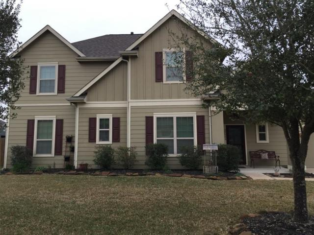 22406 Pebble Falls Lane, Tomball, TX 77375 (MLS #56478376) :: Texas Home Shop Realty