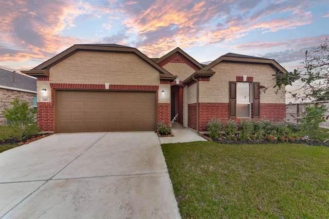 3802 Tolby Creek Lane, Magnolia, TX 77354 (MLS #56478980) :: Texas Home Shop Realty